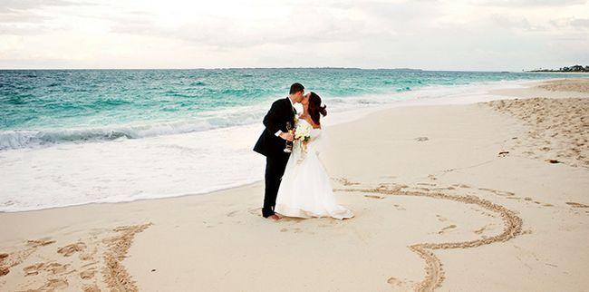 10 ідей для літнього весілля