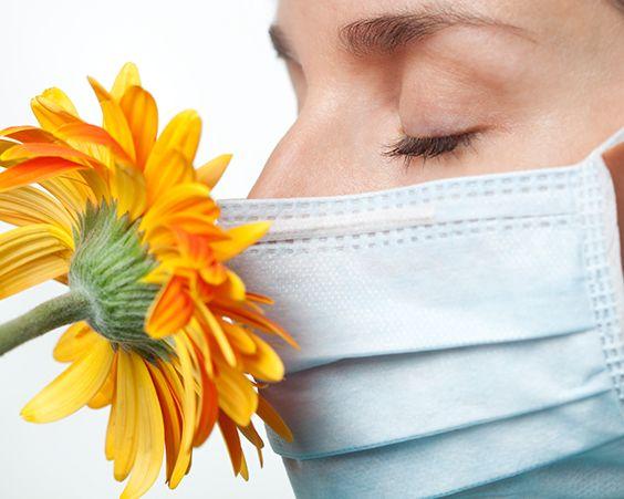 Алергія - симптоми