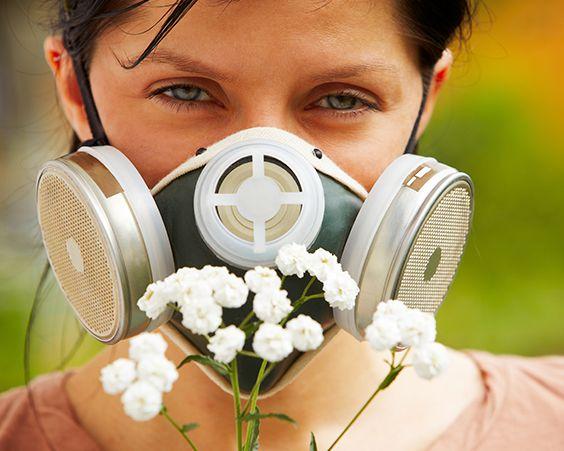 Алергія - лікування і профілактика
