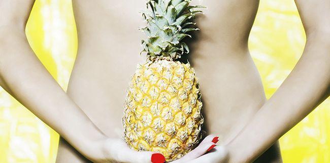 Ананасова дієта для зниження ваги