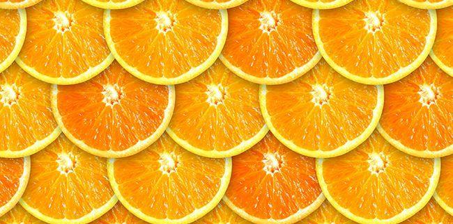 Апельсинова дієта для зниження ваги