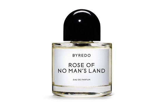 Rose of No Man`s Land від Byredo