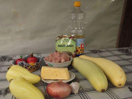 продукти для квашених баклажани