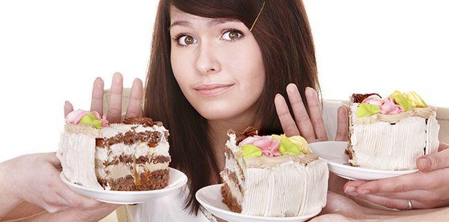 Баррандовская дієта для схуднення