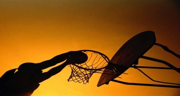 Баскетбол. Історія баскетболу.