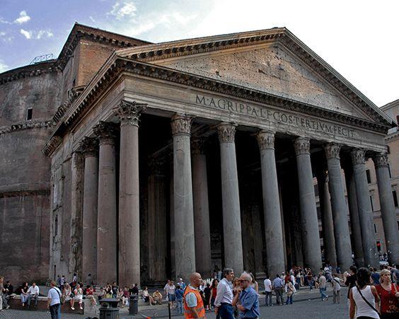 грандіозний Пантеон