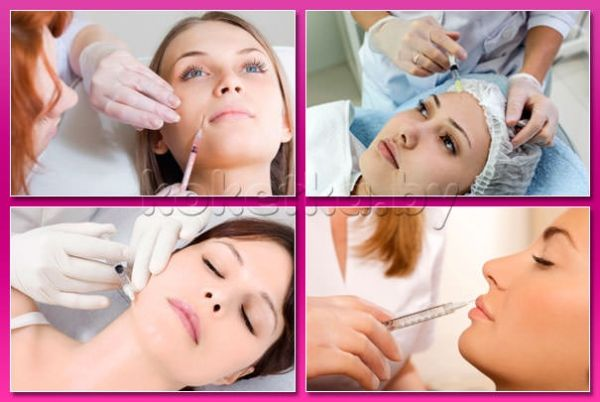 Біоревіталізація - ін`єкційний метод омолодження шкіри