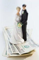 бюджетна весілля