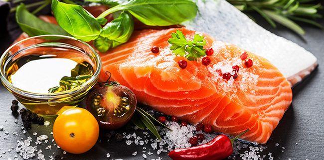 Кращі страви з лосося