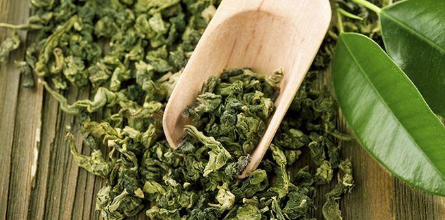 Чайна дієта для схуднення