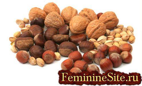 Чим корисні горіхи і чому вони включаються до складу дієт для схуднення?
