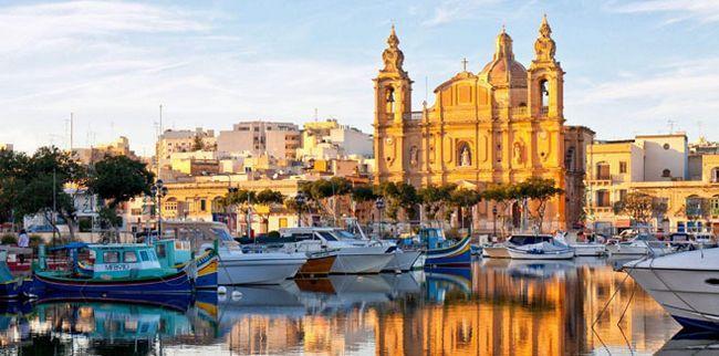 чудова Мальта