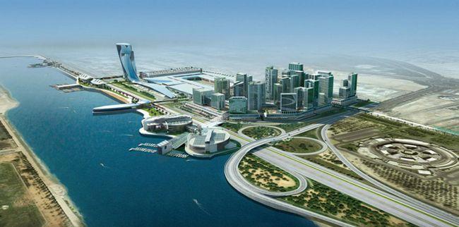 Чим зайнятися в Абу-Дабі: головні визначні пам`ятки