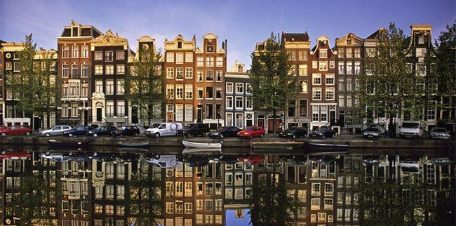 Чим зайнятися в Амстердамі? Це питання задає кожен, хто вирішив відправитися в це чудове місто