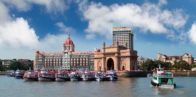 Чим зайнятися в Мумбаї: найцікавіші пам`ятки