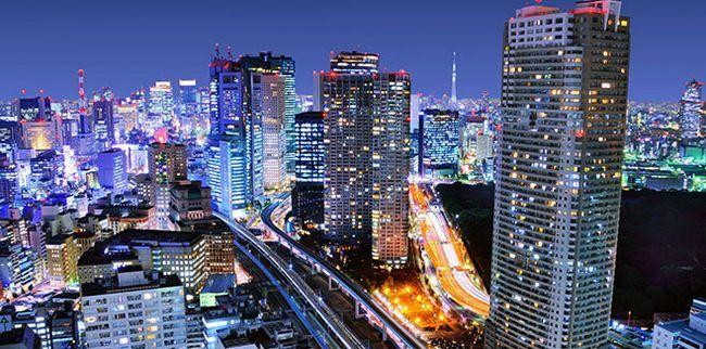 Чим зайнятися в Токіо туристу