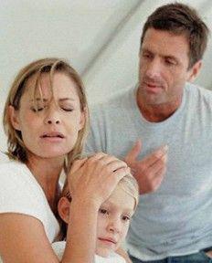 Що робити якщо чоловік ревнує до дитини