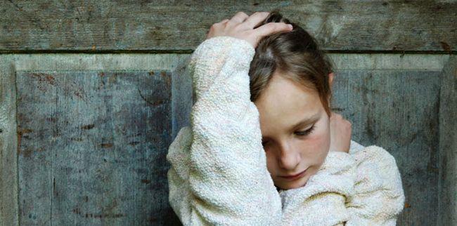 Що робити, якщо у дитини депресія: поради фахівців