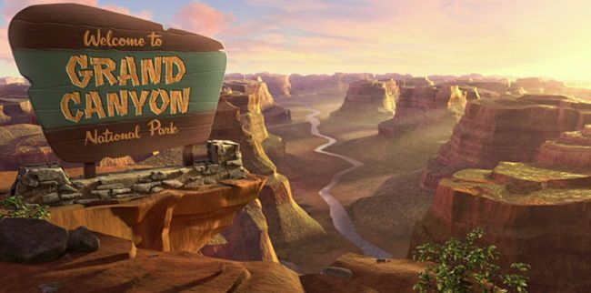 Національний парк «Гранд-каньйон»