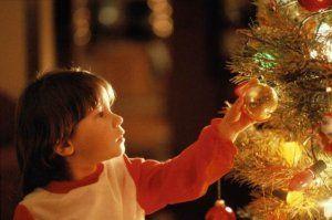 Що подарувати дитині на новий рік 2016?