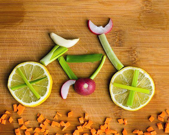 Що таке здоровий спосіб життя в плані харчування?