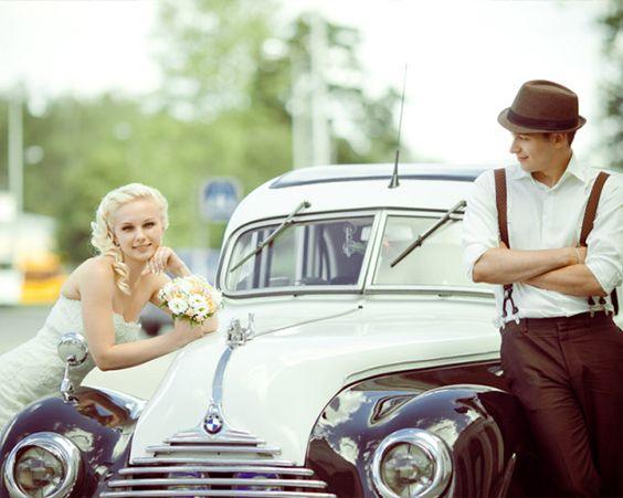 Тематичне весілля - відмінне рішення