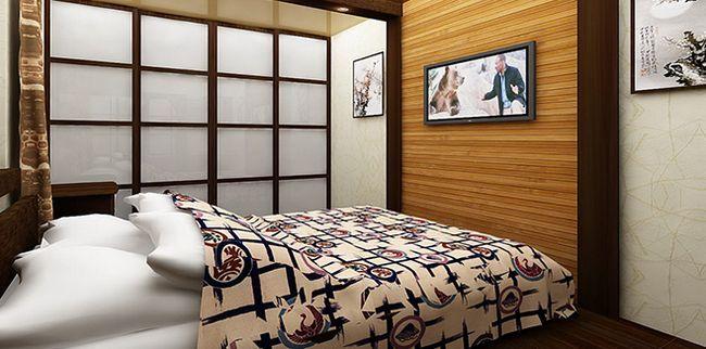 Кольорове оформлення квартири по фен-шуй - особливості