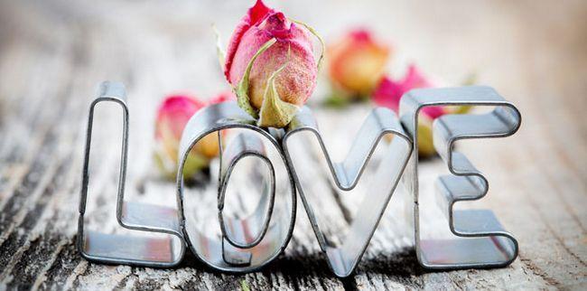 Красиві квіти, що приносять любов