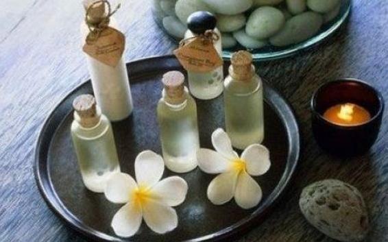Як зробити свічку з натуральними аромамаслами своїми руками