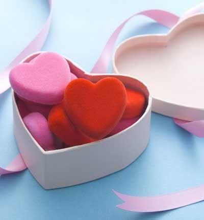 День Святого Валентина. Що подарувати чоловікові?