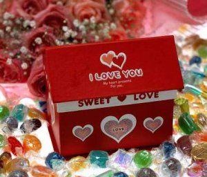 День святого Валентина: вітаємо улюбленого