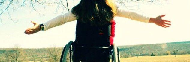 Діти з обмеженими можливостями здоров`я: щастя вистачить на всіх!