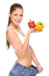Детокс-дієта для схуднення