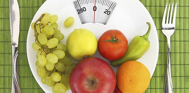 Дев`ятиденна дієта для схуднення