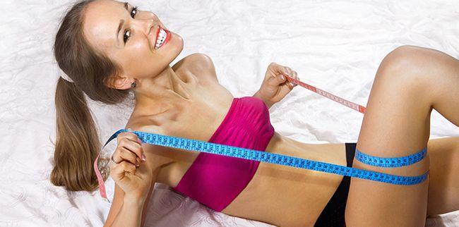 Дієта 1000 калорій для зниження ваги