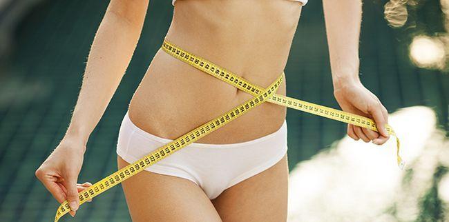 Дієта 8 кг для схуднення