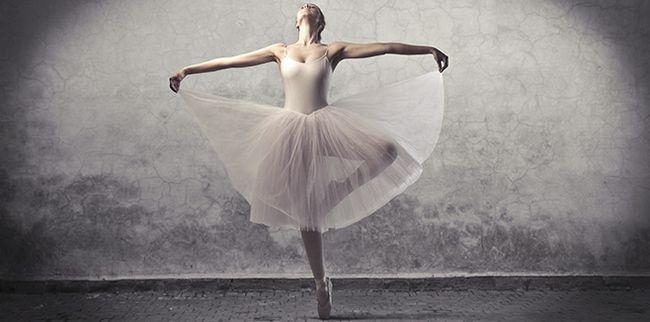 Дієта балерин для схуднення
