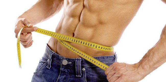 Дієта для чоловіків для схуднення