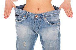 Дієта для схуднення