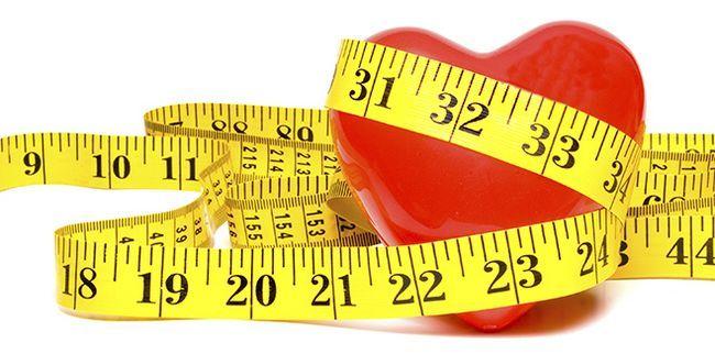 Дієта для серця для схуднення