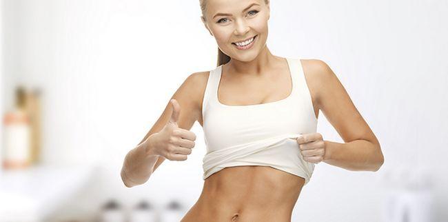 Дієта на тиждень для схуднення