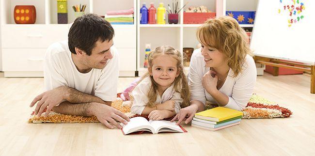 Домашнє навчання дитини
