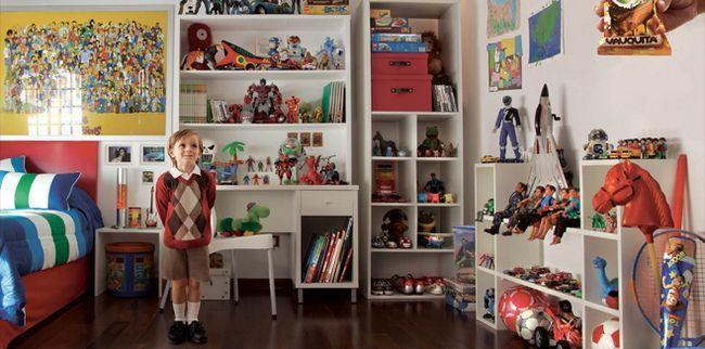 Домашні обов`язки дитини допоможуть вам привчити дитину до порядку