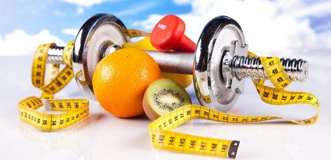 Фітнес і схуднення в домашніх умовах