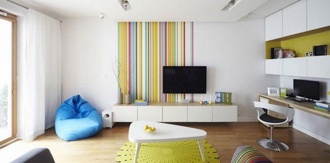 Функціональний дизайн інтер`єру квартири
