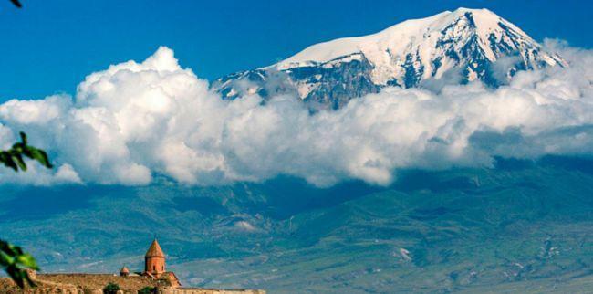 Головні пам`ятки Вірменії