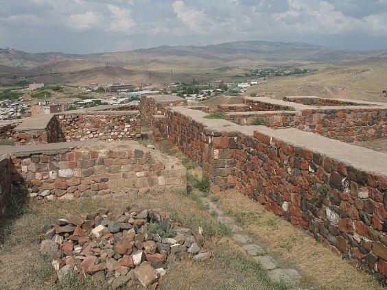 фортеця Еребуні