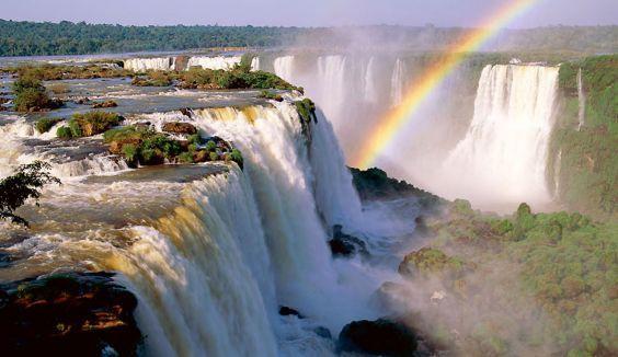 водоспади Ігуасу