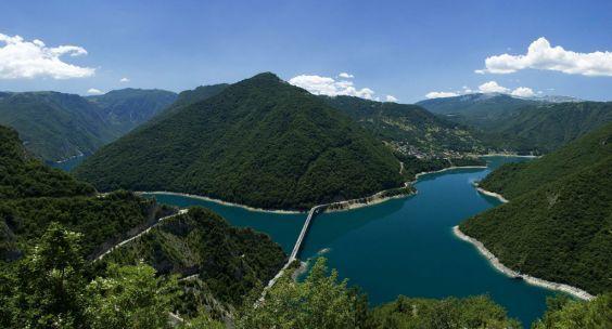 Національний парк Біоградська-Гора