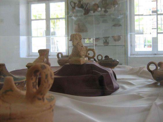 Археологічний музей Будви
